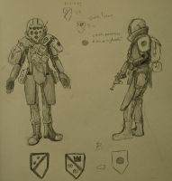 Pararescue concept by Infernomonster