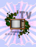 as seen on TV... by reavel