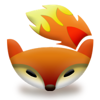 Firefox Dock Icon by kb1