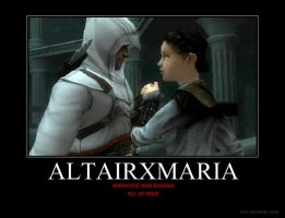 AltairxMaria Motivational by HC-IIIX
