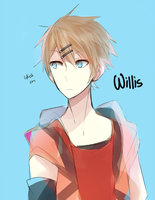 Willis by limont