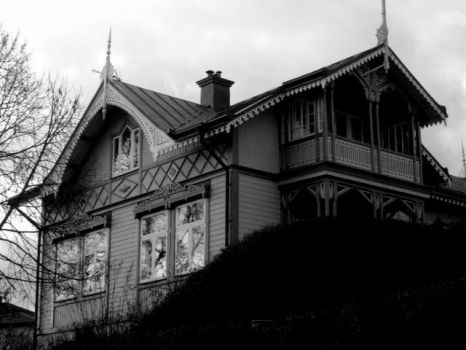 House. by XMYSWEETSUICIDEX