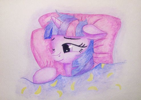 Stop being so soft, I need to get up by GAlekz