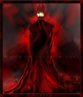 Morgoth, the First Dark Lord by Gileryd