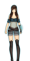 .:UTAU:. ChristinaTolken officialref by cookychristina