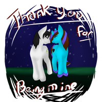 Thank You by Lokitty-of-Lies
