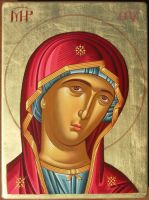 Panagia by logIcon