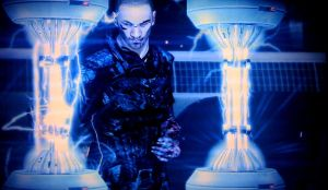 Mass Effect 3: One Last Thing To Do by ENTITY-JS