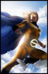 Sentry tribute by jamga