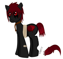 Pony Auction: CLOSED by Inner-Realm-Adopts