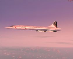 Concorde 1 by fkredp