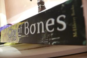 The City Of Bones :3 by ErikNightxTayLautner