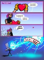 A Terra Valentines day moment by JoeyVazquez