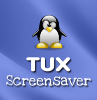 TUX Screensaver by yethzart