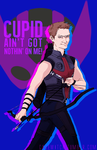 cupid ain't got nothin' on me by ahnri