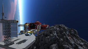 Space Engineers 4k Screenshot 54 by andys184