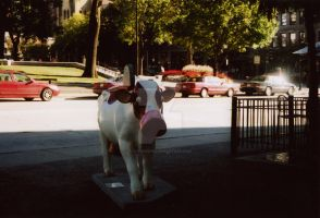 Mutant Cow - Resubmit by FlashKid105