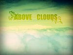 Above the Clouds by Irene-B