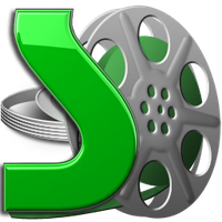 DVD Shrink Green by climber07