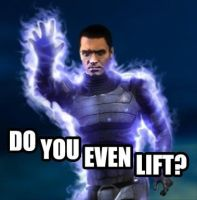 Kaidan Lifts. Do You? by ImWithStoopid13