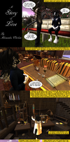 MadPea Story of Love Contest Comic by sadsiren