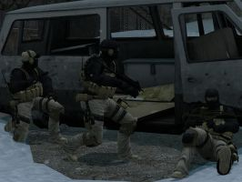 PMC's assessing the situation by TehG3A3