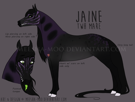Jaine|2015 by 8Siren