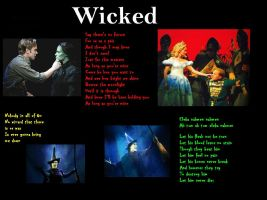 Wicked by BrokenFairy9191
