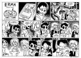 Erma- Special Treat by BJSinc