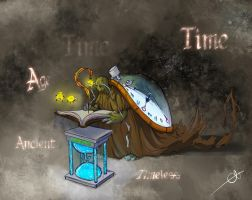 Time by Ali-Shobbar