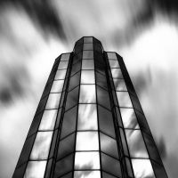 Mirror Tower by MarcelHieber