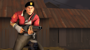 [SFM] TF2 Loadout - Scout (How Does Aim) by 360PraNKsTer