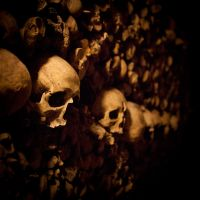 Catacombes I by Herculanum