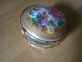 Jewellery Box Stock 1 by Darklight-phoenix
