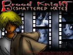 Splash page for Brood Knight by kyupol