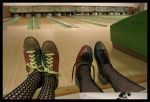 Bowling Shoes by Doubtful-Della