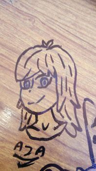 Table art by Azagwen