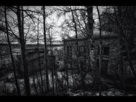 Sanitarium by wchild