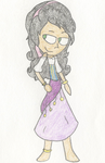 Esmeralda by Queen-Of-Purple