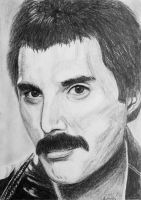 Freddie by Anbeads