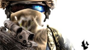 Ghost Recon Future Soldier by raj475