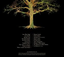 album raigal - back cover by pezbananadesign