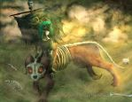 Ride (BvB inspired) by Janoux