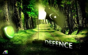 Pakistan Defence Day. by A-K207