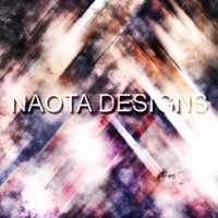 1st Abstract Set by NaotaAesop