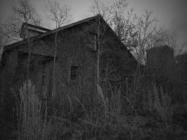 home sweet haunted home by DramaQueenB