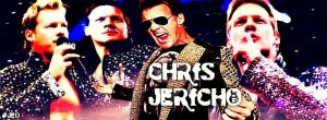 Chris Jericho by TheAwesomeJeo