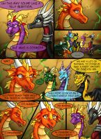 The Guardians pg 48 by DragonCid