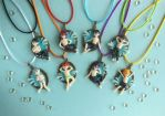 Free! Iwatobi Swim Club Cameos by LittleBreeze
