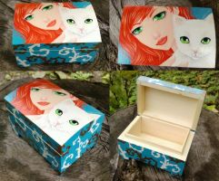 Our Souls - box by Michaela9